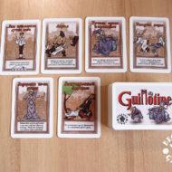 Гильотина (Guillotine) Аналог игры