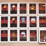 Таверна Красный Дракон (The Red Dragon Inn) Аналог игры