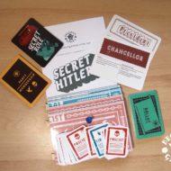 Таємний Гітлер  (Secret Hitler) UKR Аналог гри