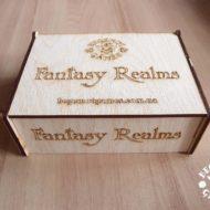 Fantasy Realms UKR Аналог гри
