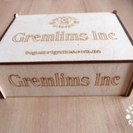 Gremlins, Inc. Аналог игры