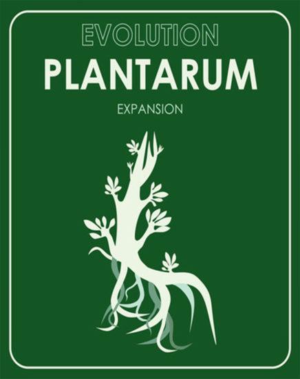 Эволюция Растения